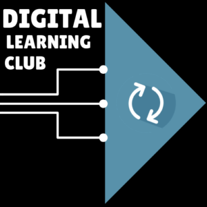 Digital Learning Club logo