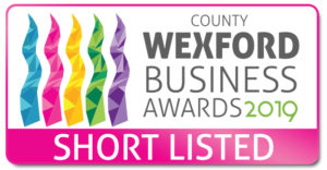 Wexford Business Awards 2019- Mediaskool